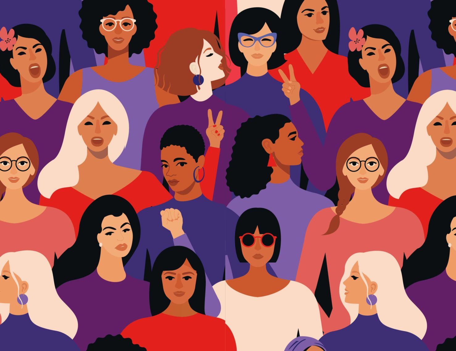 Women in Motion: seguridad para mujeres en transporte