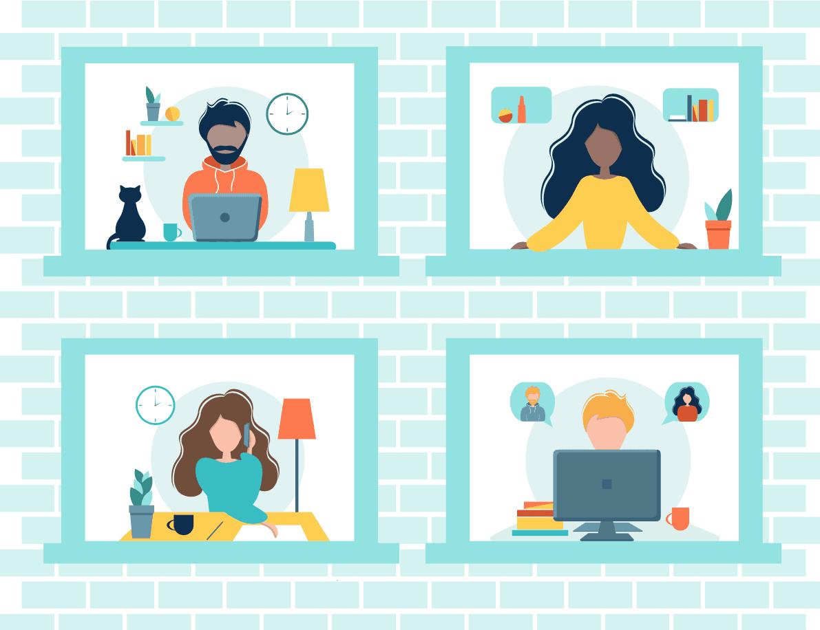 Social Distancing: cómo divertirse en casa