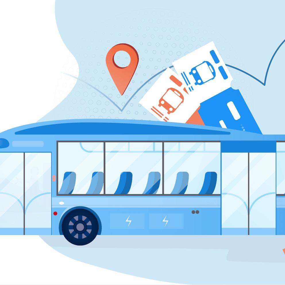 Autobuses autónomos: transporte sin conductor