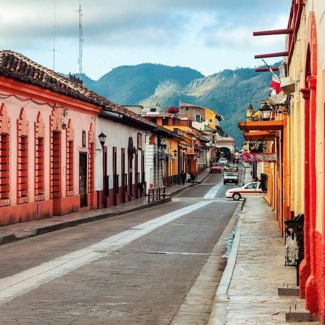 5 lugares para visitar en México este otoño