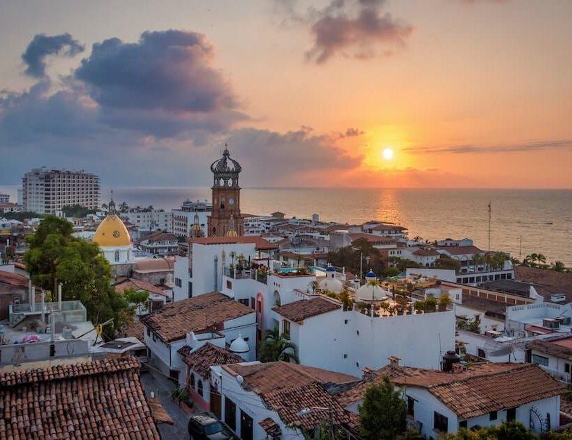 Viajes en pareja: lugares románticos en México
