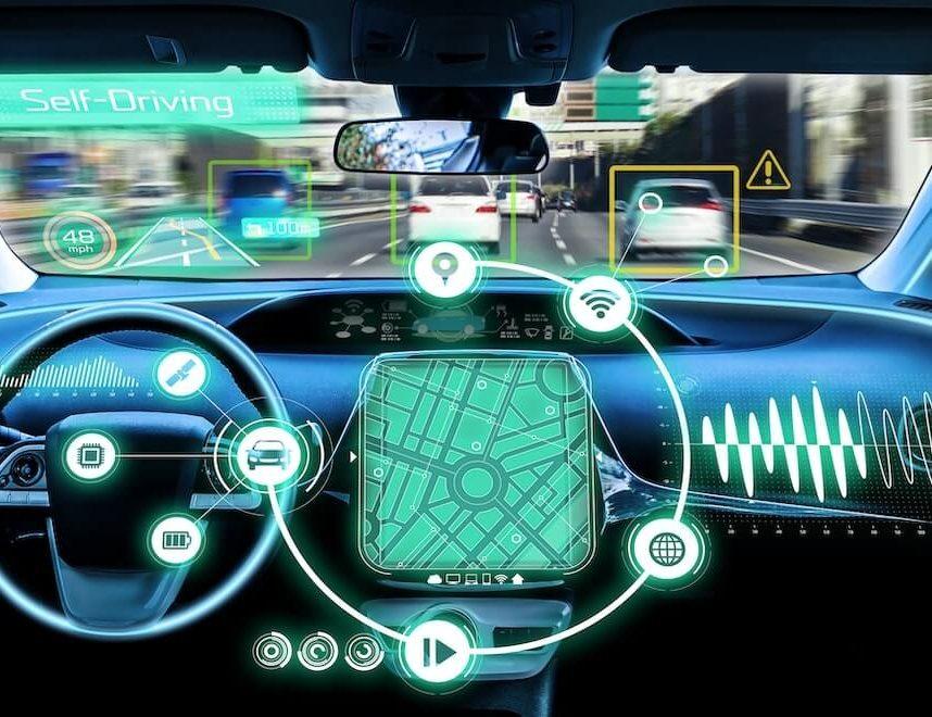 Robo-taxis: lo último en vehículos autónomos