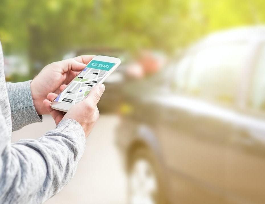 Movilidad compartida: beneficios de compartir el auto
