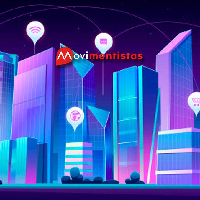 Ciudades inteligentes: ¿Qué son y para qué sirven?.