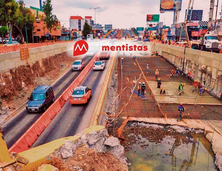 La CDMX avanza en Movilidad sustentable con presupuesto millonario.