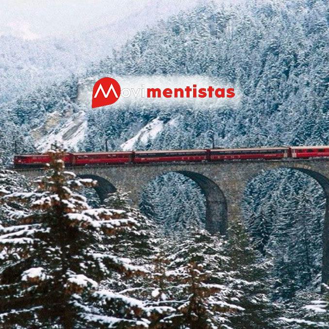 viaje en tren chepe