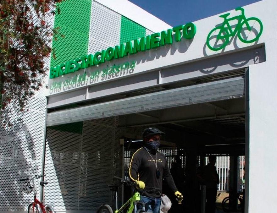 A medio año de su arranque ¿Conoces el plan de infraestructura ciclista de SEMOVI?