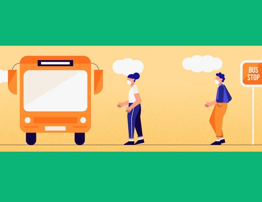 Movilidad COVID y surgimiento de los autobuses eléctricos