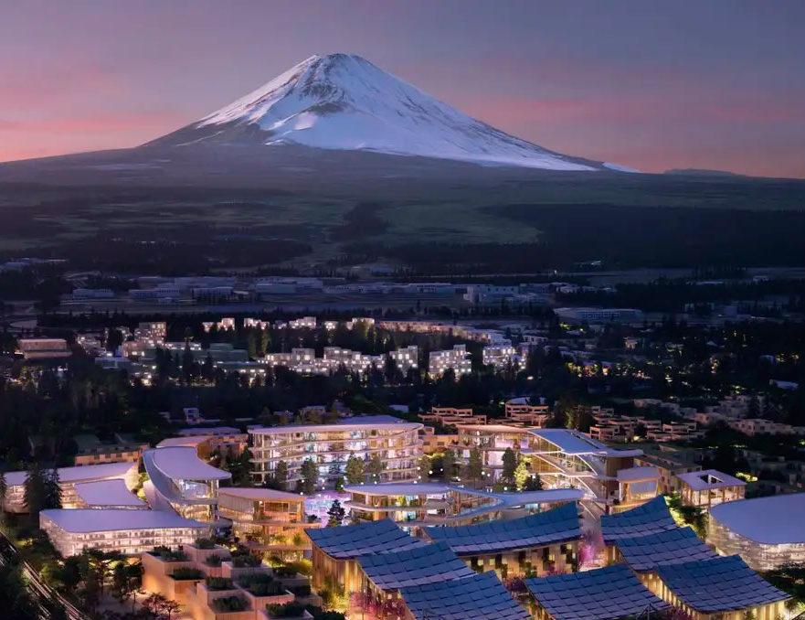 Japón a la cabeza de las ciudades inteligentes