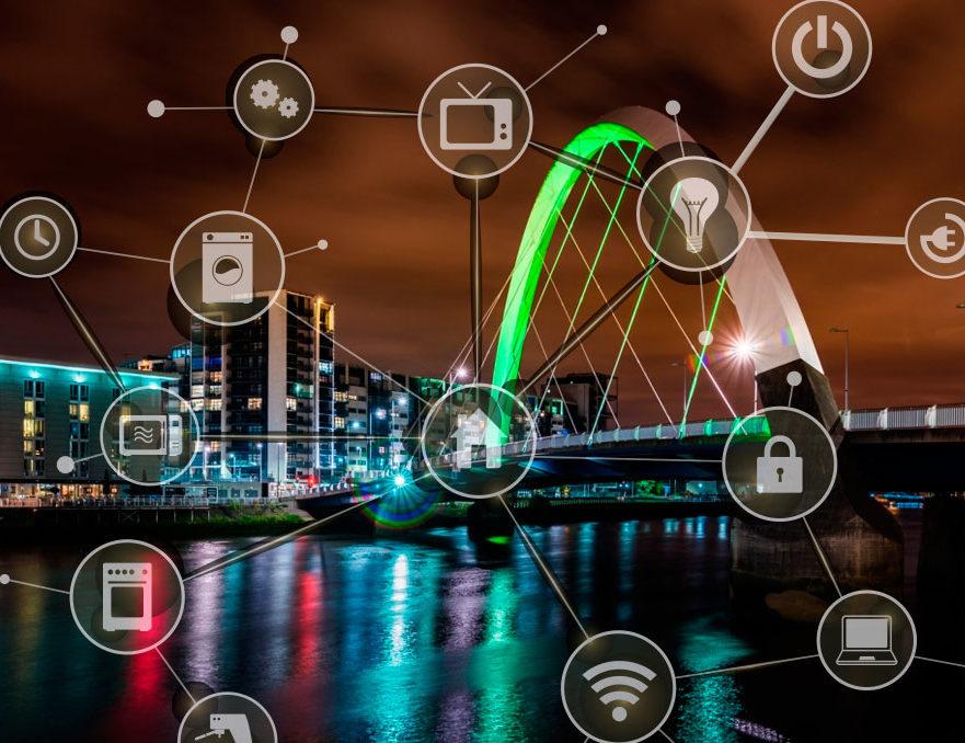 Europa a la cabeza de las Smart Cities