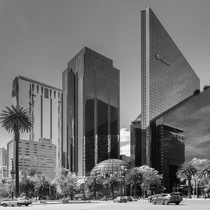 ¿Qué tanto sabes de urbanismo?