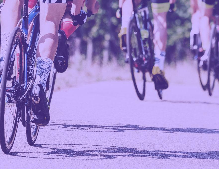 Descubre qué país es más fan de la bicicleta: México o Dinamarca