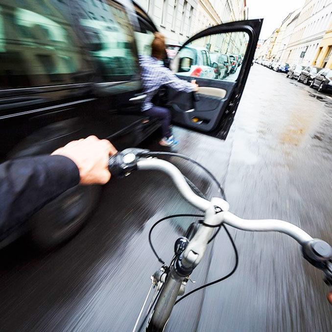 No es ciclistas vs conductores: aprendamos a compartir la ciudad