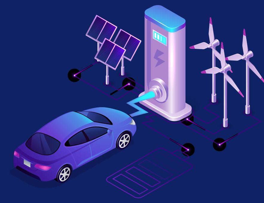 México avanza en electromovilidad sustentable: ¿Qué falta?