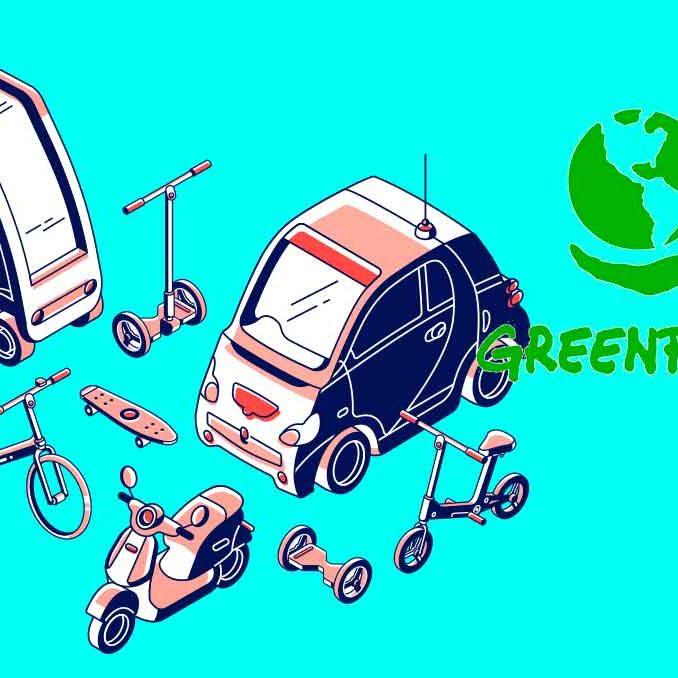 Conoce los pasos de Greenpeace para la movilidad sustentable
