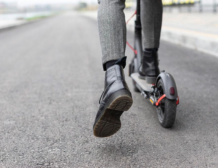 El mercado de alquiler de scooters crece ¿Dónde estará en 2026?