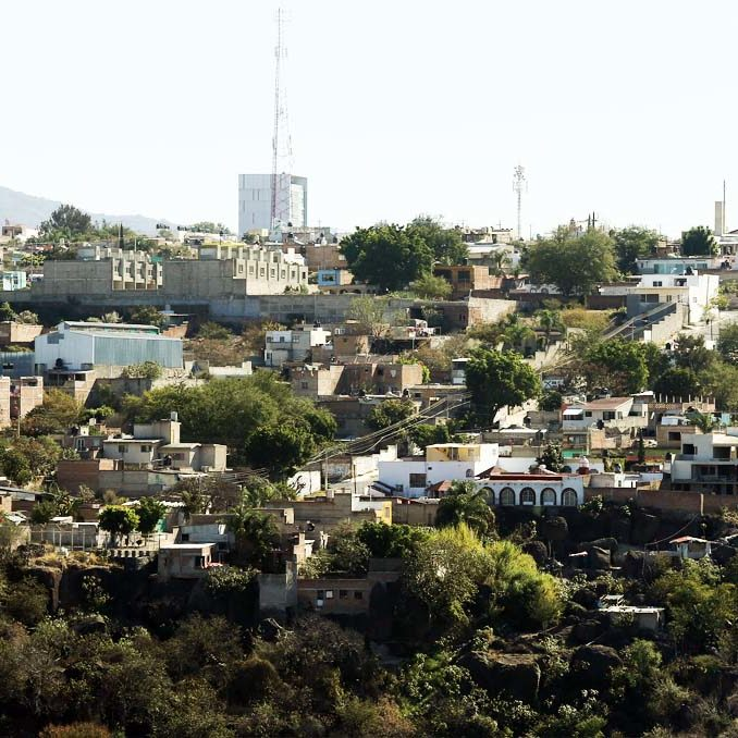 Conoce la nueva avenida proyectada en Huentitán Guadalajara