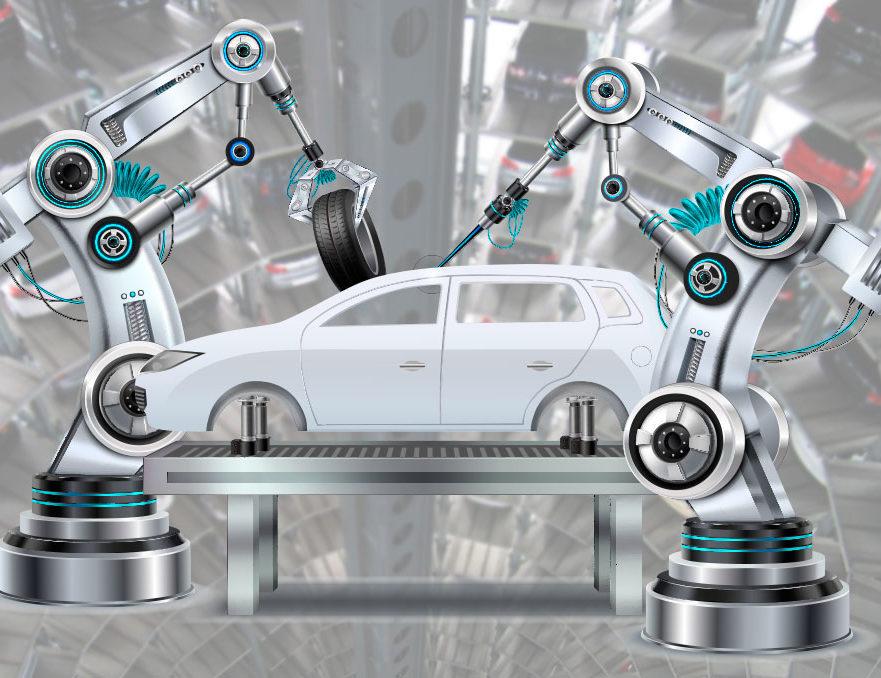 ¿Cómo está la industria automotriz en México después del COVID?