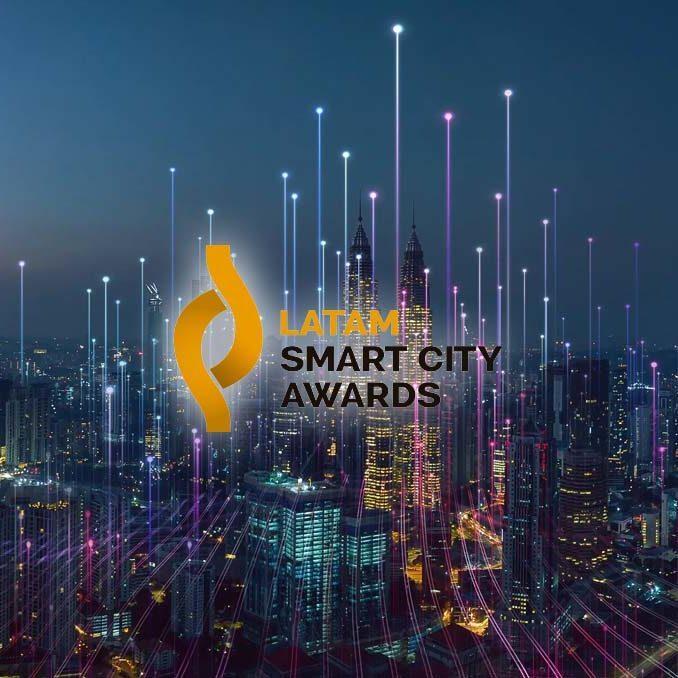 Latam Smart City abre su convocatoria 2021 para proyectos urbanos
