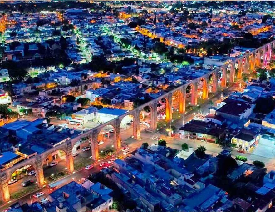 Conoce la propuesta de Plan Integral de Movilidad Querétaro