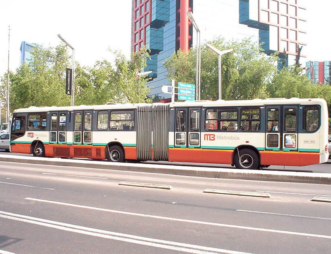 Así transformó el sistema Metrobús la movilidad en la CDMX
