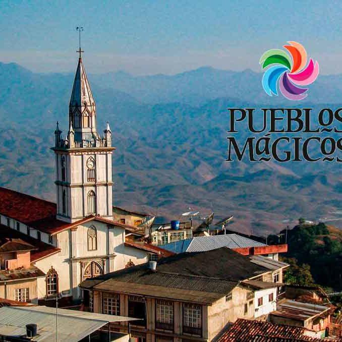 ¿Conoces los pueblos mágicos que hay en el Estado de México?