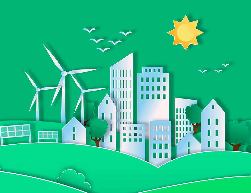 Urbanismo y áreas verdes: planear la conservación ecológica