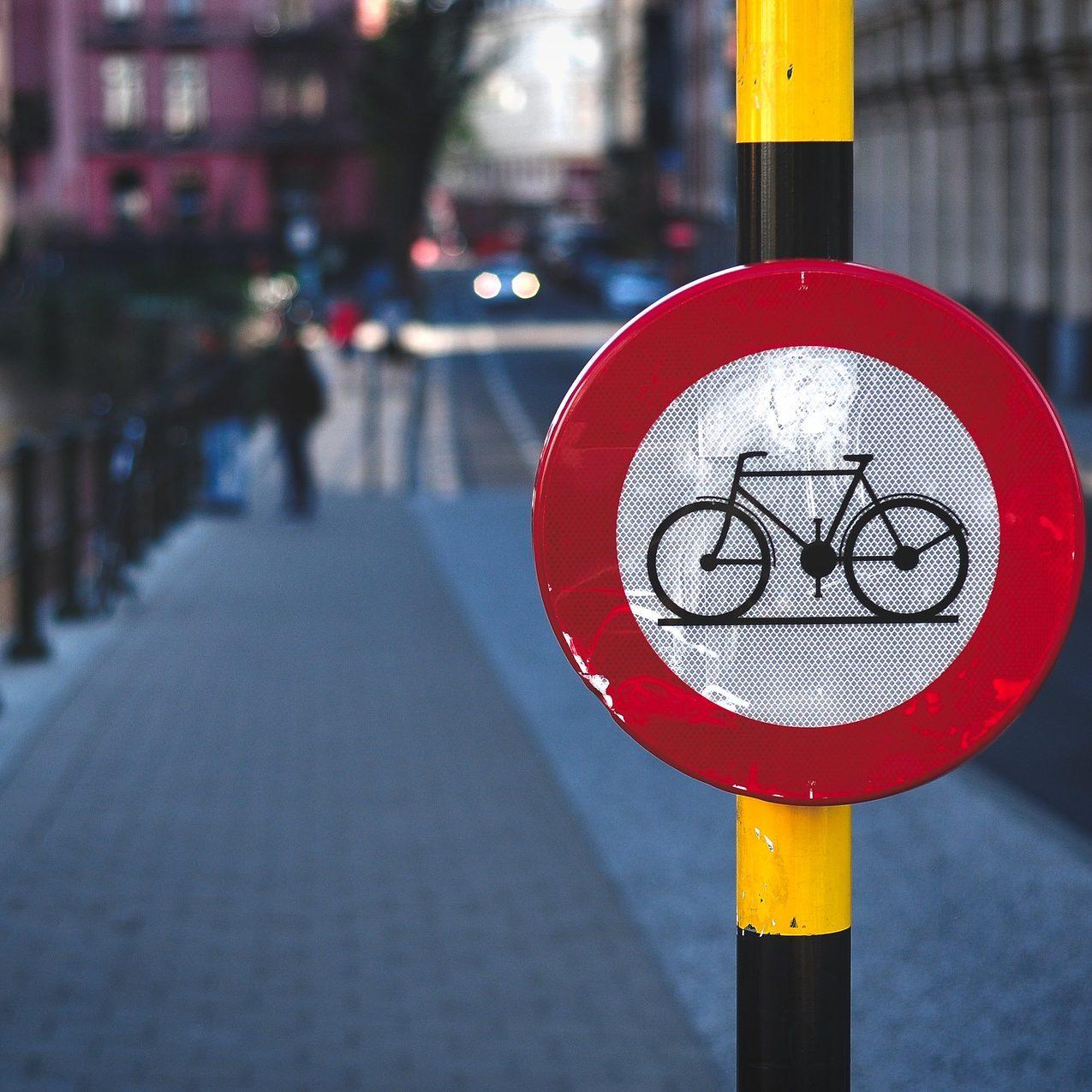 Estas son las ciudades del mundo que más usan la bicicleta