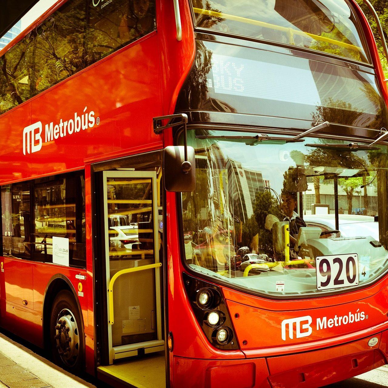 Comparación entre Metrobús Eléctrico y Metrobús tradicional