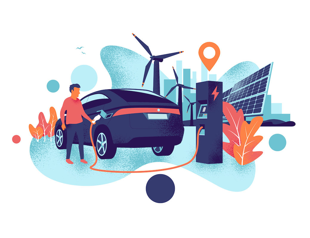 La electromovilidad y el impacto ecológico