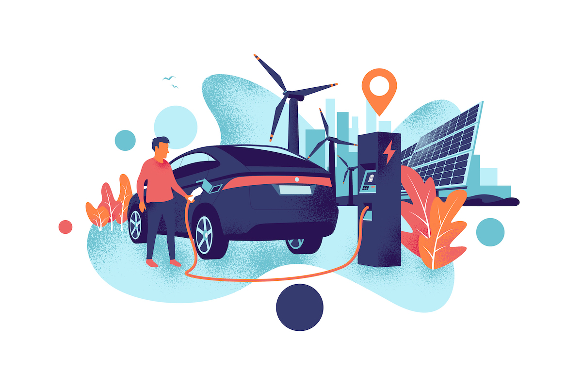 Electromobility and global ecological impact