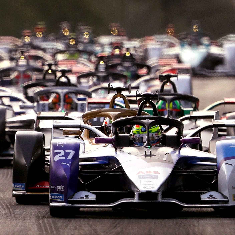Fórmula E: Innovando con electromovilidad en México