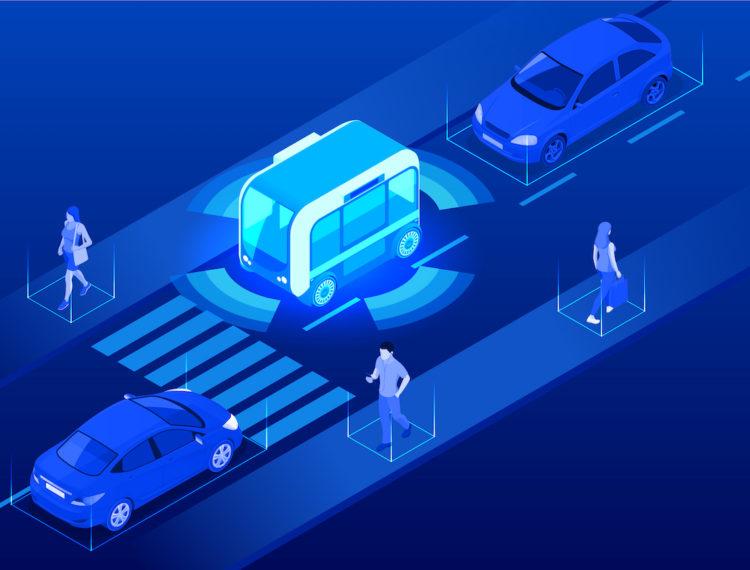 El futuro de la movilidad urbana es autónomo