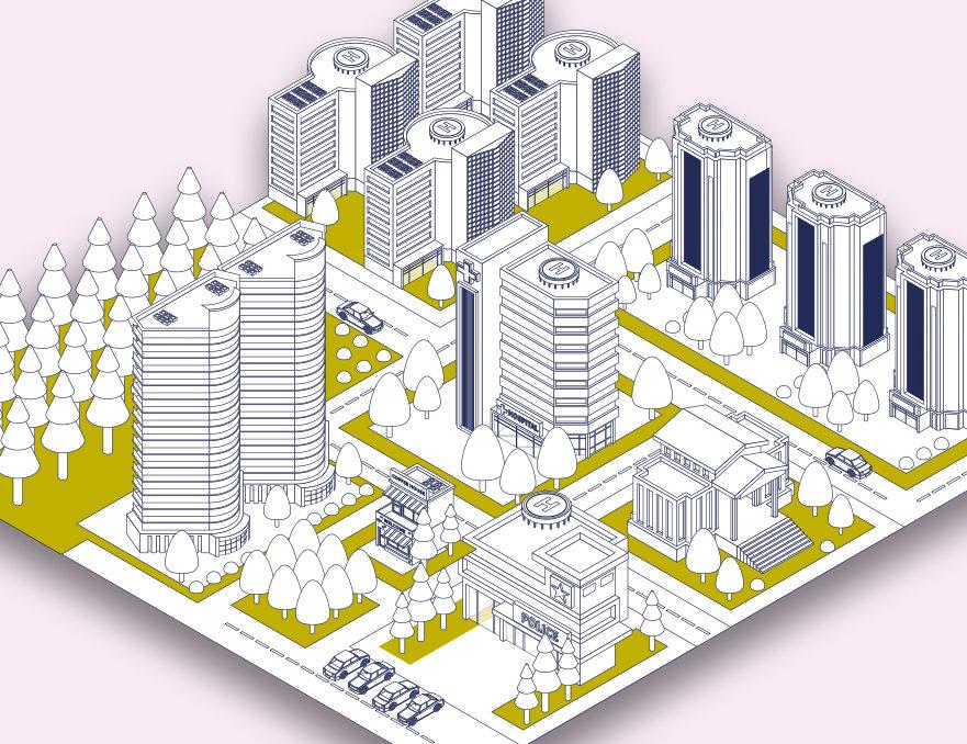 Planificación urbana y transporte: el futuro de las ciudades