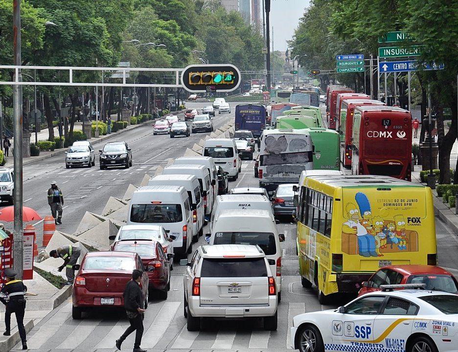 Conoce las suspensiones a licencias en ley de movilidad CDMX