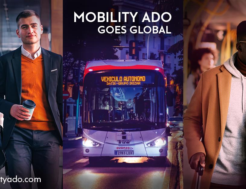 La innovación tecnológica en la movilidad es el inicio de un futuro sostenible: MOBILITY ADO