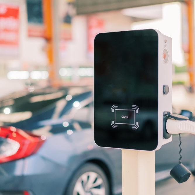 Electromobility in Chile: Zero Emissions on LATAM.