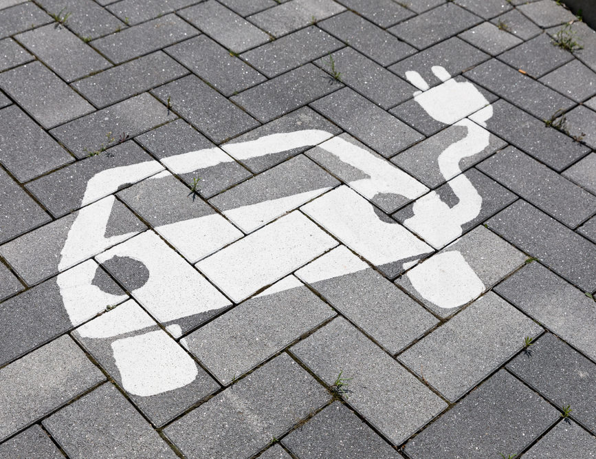 Electric highways in Germany: An electromobility test