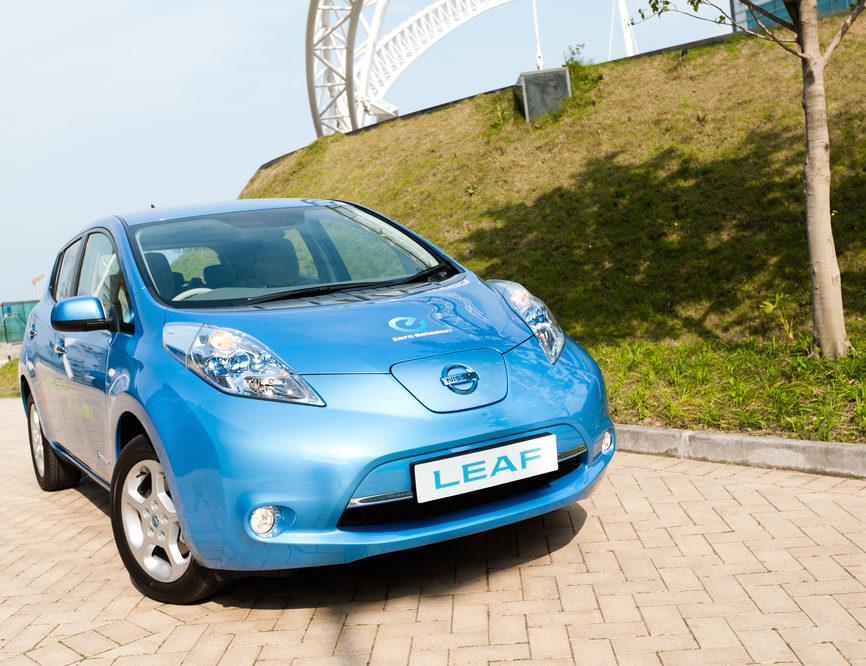 Conoce el rol de Nissan en la historia de la electromovilidad