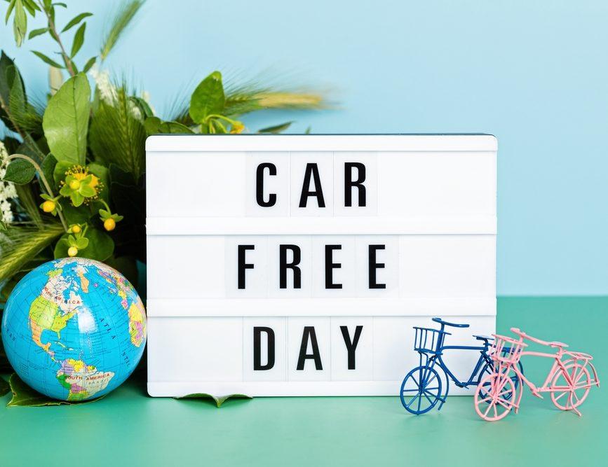 "5 transporation alternatives for ""World Car-Free Day"""