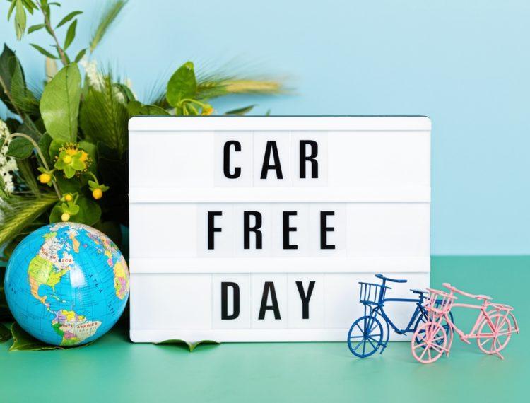 Conoce 5 alternativas para el Día Mundial sin Automóvil