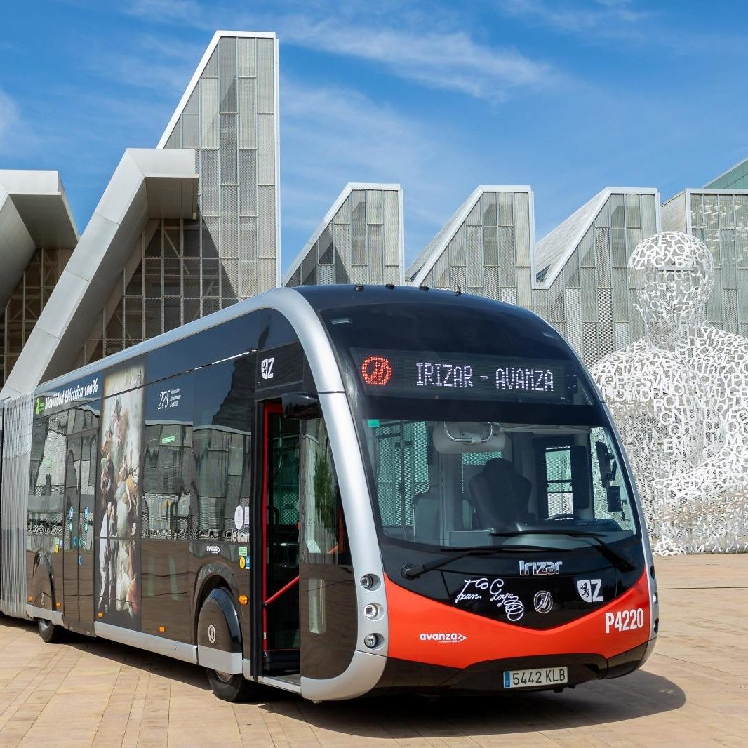 Zaragoza: The Forward-Looking bet on sustainable mobility